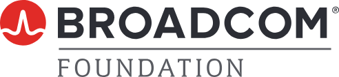 Broadcom Foundation Logo